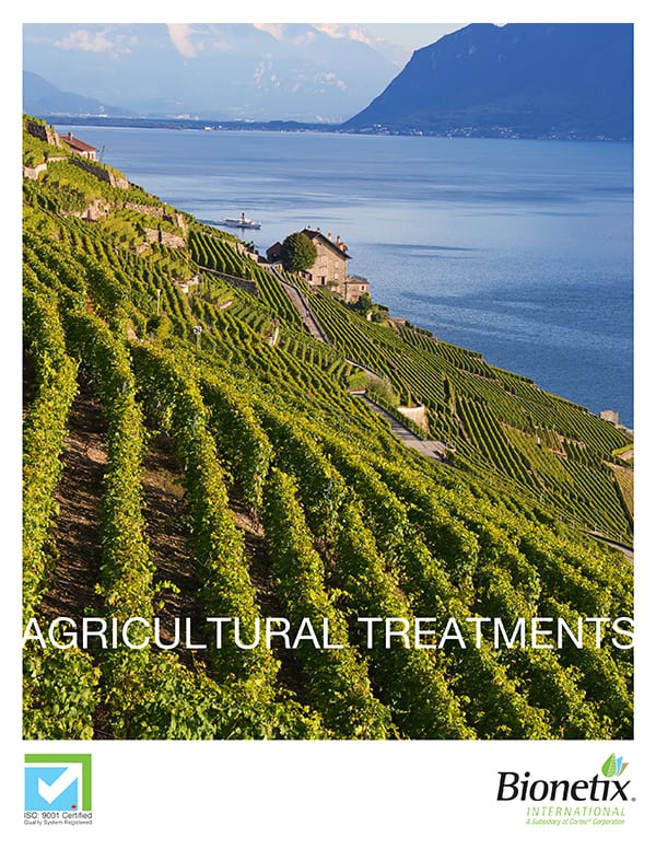 Agricultural Treatment Brochure