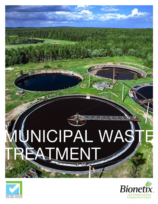 Municipal Waste Brochure