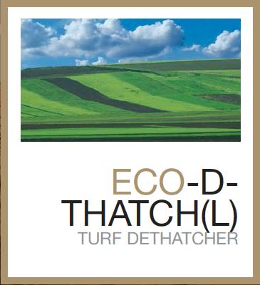 ECO-D-THATCH™