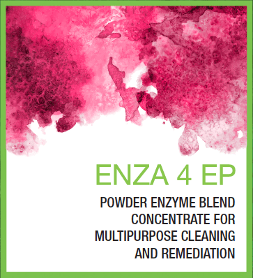 ENZA 4 EP™
