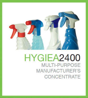 HYGIEA2400™