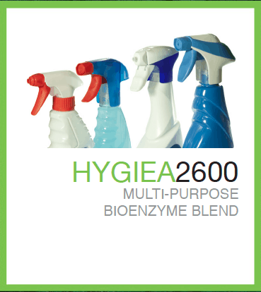 HYGIEA2600™