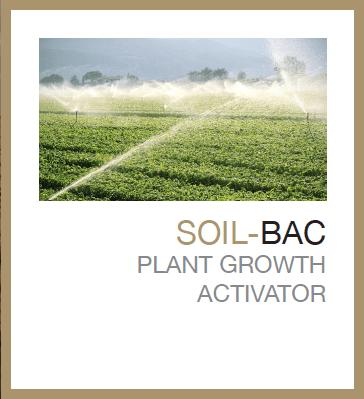 SOIL-BAC™