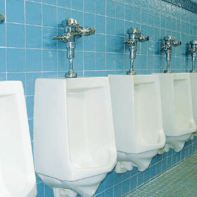 URINAL BLOCKS™